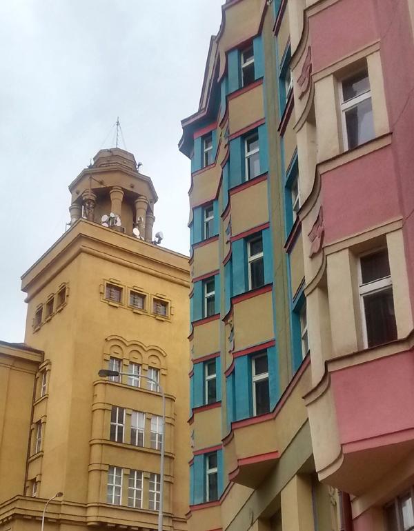 Czech Language Services
